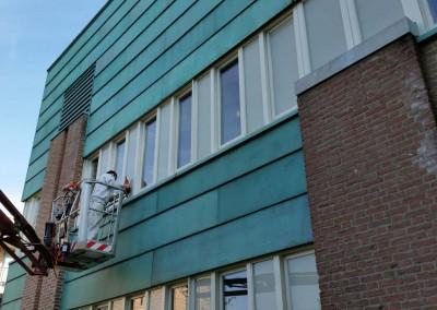Vastgoedonderhoud: Stadkantoor wijk bij Duurstede