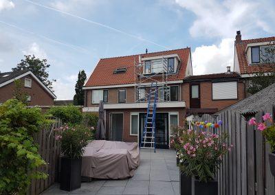 Werk Veenendaal